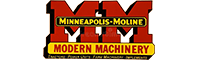 Minneapolis Moline Farm Toys